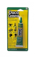 Duco Cement, 1 Fluid Ounce||GLU-762.43