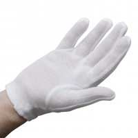 Lightweight Inspection Gloves, Men's Large, 12 pack||GLV-190.20