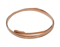 32 Gauge Copper Bezel Wire - 10FT||H30-11A