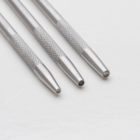 PUNCH SET 1 - RIVET, 3 PC||HAM-101.10