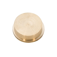 Hammer Replaceable Face, Brass Face Flat||HAM-372.11