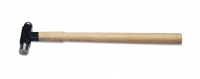 Ballpein hammer, 8-5/8 Inches, 2 Ounces||HAM-430.01