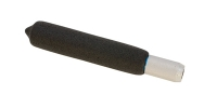 Needle File Handle, Medium Handle with Textured Grip||HAN-740.05