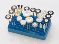 ROTARY TOOL ACCESSORY KIT - 30PC||HDP-300.30