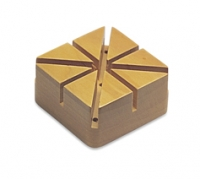 Wooden Bracelet Holder||HOL-113.00