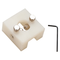 Nylon Pearl and Bead Drilling Vise||HOL-178.00