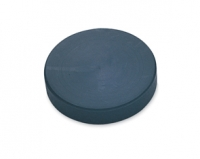 Hockey Puck Anvil, 1-15/16 by 3/8 Inch||HOL-180.00