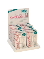 Jewelry Shield Protectant with Display, 12 piece||JWL-182.00