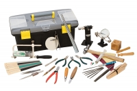 Jewelers Hand Tool Set, 27 Piece Set||KIT-100.10