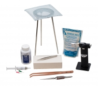 Soldering Kit, 9 Piece Set||KIT-200.09