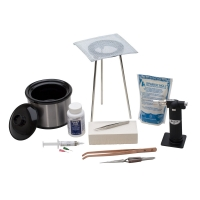 Basic Soldering Kit with Pickle Pot||KIT-200.10