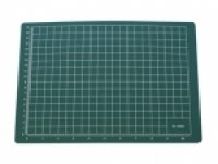 Cutting Mats, Green, 8-1/2 by 12 Inches||KNF-105.00