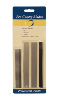Pro Cutting Blade Set, 4 Pieces||KNF-283.00