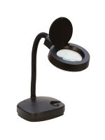 Magnifying Lamp, 5X||LMP-120.00