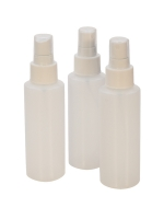 Rehydration Spray Bottle, 4 Ounces, Pack of 3||PKG-252.04