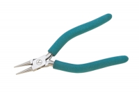 EURO TOOL's Classic Wubbers Round Nose Pliers||PLR-1235