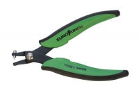 Euro Punch Plier, Square, 5-1/4 Inches||PLR-134.10