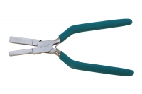 EURO TOOL's Wubbers Square Mandrel Pliers - Medium||PLR-1370