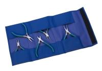 Teal Slimline Pliers and Cutter, 5 Piece Set||PLR-255.99