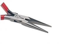 Extra Duty Pliers, Extra Long Chain Nose, 5-1/2 Inches||PLR-302.00
