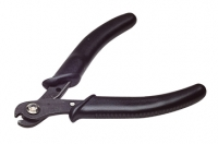 Hard Wire Shear Action Cutter, 5 Inches, Black||PLR-461.50