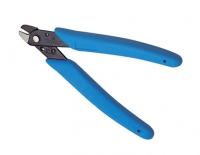 Xuron Thin Flush Cut Wire Cutters, 4 3/4 Inches||PLR-469.11