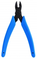 Xuron 9100F Micro-Shear with Retainer - Oval||PLR-469.23