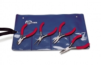 Mirage Economy Series Pliers and Cutters, 4 Piece Set||PLR-590.98