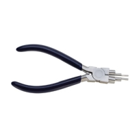 Multi-Size Wire Looping Pliers||PLR-736.00