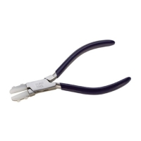 Nylon Jaw Pliers, Thin Nose||PLR-829.00