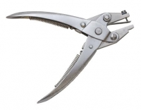 Euro Tool Parallel Hole Punching Pliers, 1.5 Millimeters||PLR-868.00