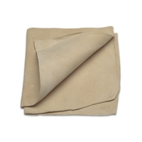 Chamois Polishing Cloth, 10 by 10 Inches||POL-175.00