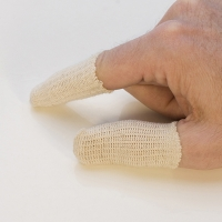 COTTON FINGER GUARDS- PK/20||POL-220.00