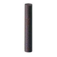 Silicone Polishing Pins, Fine Grit, Brown, 3 by 23 Millimeters, 12 Pack||POL-430.70