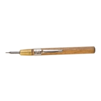 Carbide Scribe, Wood Casing, 5-1/4 Inches||SCB-436.00