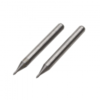 Premium Carbide Scribe, Replacement Tip, Fine, Pack of 2||SCB-537.10