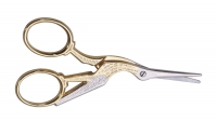 Bird Scissors, 4 Inches||SCI-104.00