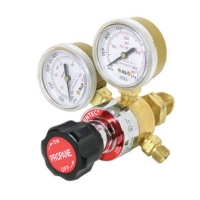Gentec Small Torch Regulators, Propane Regulator||SOL-204.25