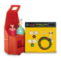 Gentec Complete Small Torch Caddy Kit, Oxy/Acetylene||SOL-227.00