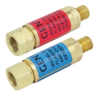 Flashback Arrestors for Torch to Hose, Pack of 2||SOL-280.50