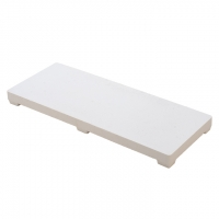 Soldering Board, Ceramic, 6 Inches by 12 Inches||SOL-465.20