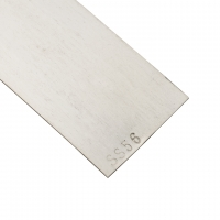 Silver Solder Sheet, Extra Soft - 1 x 5 Inch||SOL-858.05