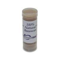 Natural Beeswax, 1 Ounce||WAX-100.00