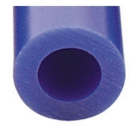 Carving Wax Ring Tube, Large Round Center Hole Tube, Blue||WAX-321.60