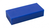 Freeman Carving Wax Block, Blue, Medium Hard, 1 Pound||WAX-331.10